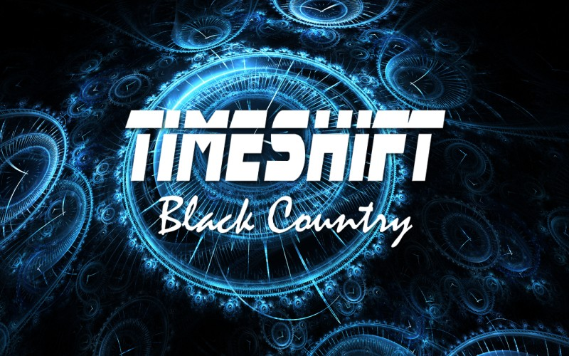 Timeshift Black Country
