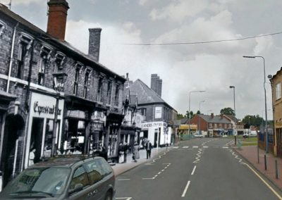 Old Hill Cradley Heath