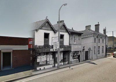 Birmingham Road, Rowley Regis